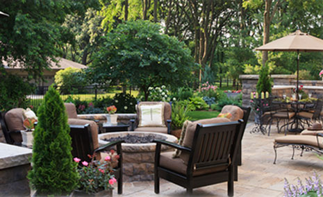 Landscape Contractor: Landscaping For Pleasure... Enjoy outdoor retreats