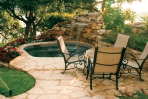 Landscaping Ideas For Entertainment