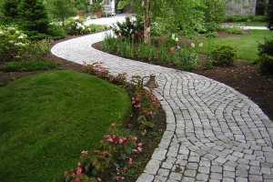 Landscaping Design Ideas...
